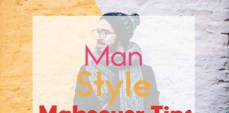 Style Makeover