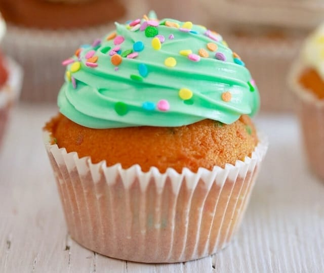 Best Cups Cakes
