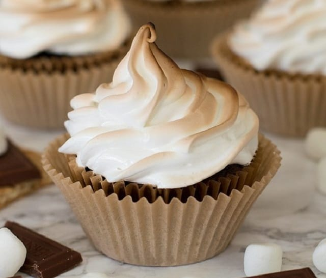 Cups Cakes Recipes