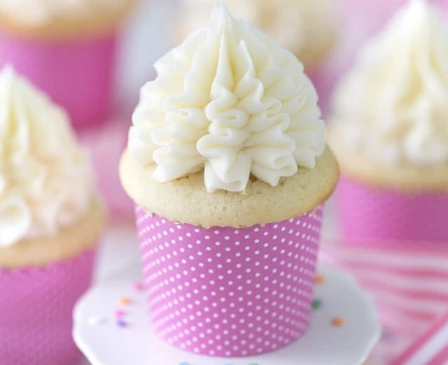 Best Cups Cakes Recipes