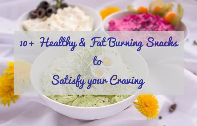 Fat Burning Scaks